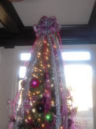 pink ornaments for christmas tree christmas lights decoration