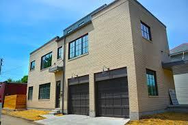 warehouse style home design hamlet abode real living