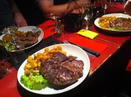 levrette cuisine la levrette et ses 700 grammes picture of black