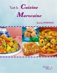 livre de cuisine pdf toute la cuisine marocaine rachida amhaouche pdf