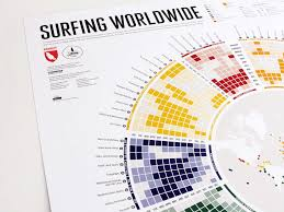 World Wide Map Surfing Worldwide Map Find The Best Surfpots On Planet Earth