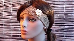 crochet ear warmer headband crochet ear warmer headband pattern crochet hooks you
