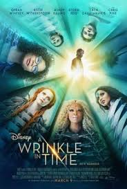 a wrinkle in time 2018 rotten tomatoes