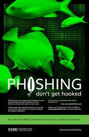 ndsu it help desk phishing education awareness training simulation on behance