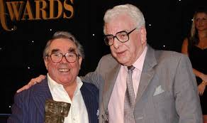 ronnie corbett u0027s best tv moments four candles mastermind and