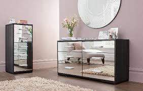 mirror design ideas ideas amazing mirrored bedroom furniture uk