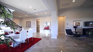 richmond american home gallery design center the richmond floor plan in phoenix arizona meritage homes youtube