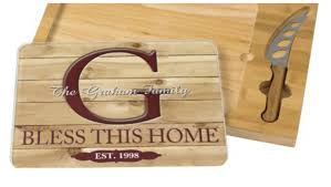 seasonal housewarming gifts fabulous custom cheese boards