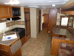 2011 skyline nomad nomad 298 travel trailer indianapolis in