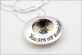 personalized locket necklace you are my locket necklace with children s names