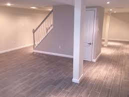 Painting A Basement Floor Ideas by Basement Best Basement Floor Tiles Over Concrete Design Ideas