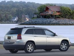 2007 chrysler pacifica conceptcarz com