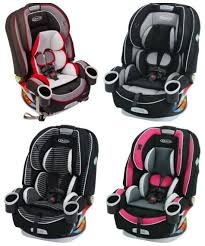 black friday carseat deals graco 4ever all in one convertible car seat as low as 199 90
