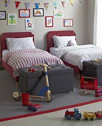 Red Bedroom Bench Twin Beds For Boys Ikea Homesfeed