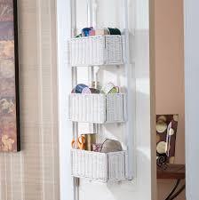 Cabinet Baskets Storage Over Cabinet Storage Basket Home Design Ideas