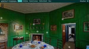 drawing room colour games room by room george washington s mount vernon