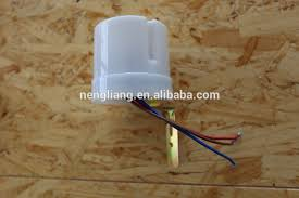 photocell sensor automatic light control switch es g03 photocell sensor automatic light control switch for street