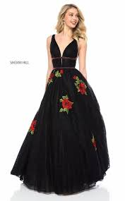 newyork dress sherri hill 52047 newyorkdress online shop newyorkdress