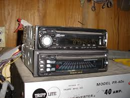 Car Audio Decks Fs Eclipse 5441 Hu U0026 E 3310 Cdp Dsp Car Audio Diymobileaudio