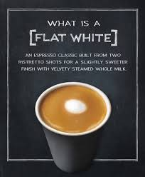 how to make espresso coffee starbucks flat white peter j thomson