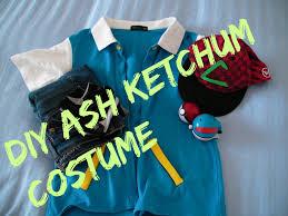 Ash Ketchum Halloween Costume Diy Ash Ketchum Costume Cosplay Jackieandtt