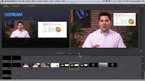 Live Video Streaming Chat Rooms by Broadcasting Software For Live Video Production Ustream
