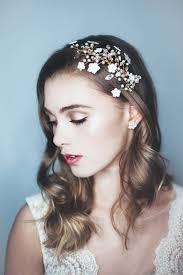 wedding headpiece camellia wedding headpiece from rosie willett designs