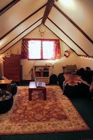 Cool Attic Ideas For Attic Warm Home Design