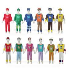 5 9 kids costumes paw patrol pj masks costumes party