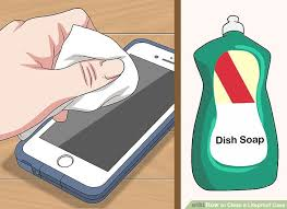 How To Clean A Faucet How To Clean A Lifeproof Case 14 Steps With Pictures Wikihow