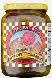 packo pickles pickles peppers sauces tony packo s