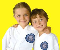 Barnes Karate Kids Karate In Los Angeles Dawn Barnes Karate Kids