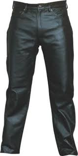 Cowhide Pants Top 19 For Best Leather Pants For Men