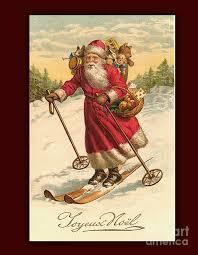 joyeux noel christmas cards vintage joyeux noel christmas card digital by messick