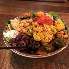 Mediterranean Vegan Kitchen - rice mediterranean kitchen order food online 47 photos u0026 23