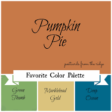 favorite paint color fall edition house
