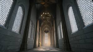 hogwarts virtual reality game of the year project the rookies