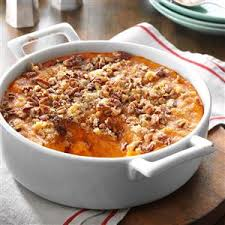 s sweet potato bake recipe taste of home