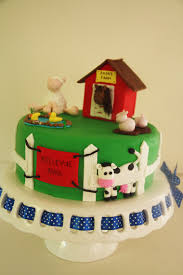 farm cake toppers cake toppers part 7