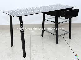 Metal Computer Desk Steel Computer Desk Table Steel Computer Desk Table Suppliers And