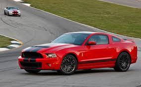 2001 Shelby Mustang Ford Svt Celebrates 20th Anniversary At Woodward We Pick Our Fab