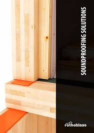 Soundproofing Pictures by Soundproofing Solutions Rotho Blaas Pdf Catalogues