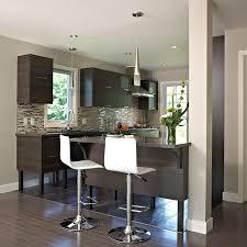 cuisine armoire brune cuisines beauregard cuisine réalisation 256 cuisine urbaine avec