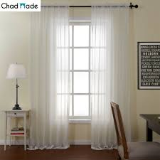 sheer window curtain promotion shop for promotional sheer window