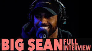 Big Photo Album Big Sean On New Album