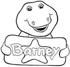 coloring php barney coloring pages coloring