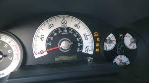check engine light goes on and off o2 sensor warning lights check engine a trac vsc off vsc trac toyota fj