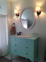 Old Dresser Made Into Bathroom Vanity Dresser Turned Into Vanity Home Design Ideas Pictures Remodel