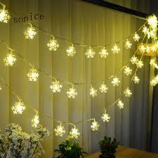 decorative led lights for home 30pcs string nightlight led lighting home decor for children