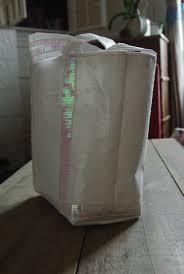 sac cabas lin sac cabas à paillettes en lin lamé blanc mariecarpediem